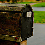 "Creative Commons ""Mailbox"" by Glorius Gaduang is licensed under CC 2.0."