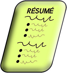 "Creative Commons ""Resume Writing Tips"" by Nguyen Hung Vu licensed under CC 2.0."