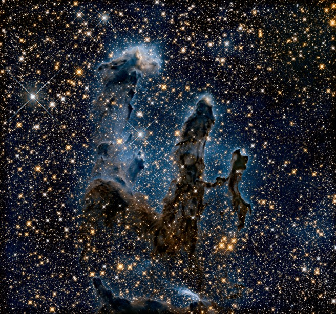 cc-hubble-goes-high-def-to-revisit-the-iconic-pillars-of-creation-nasa-goddard-space-flight-center