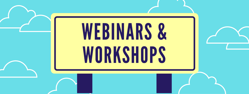 webinars-workshops