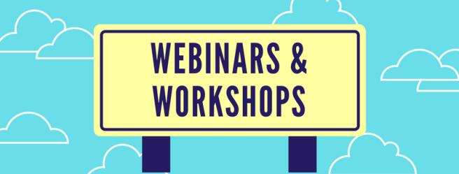 webinars-workshops